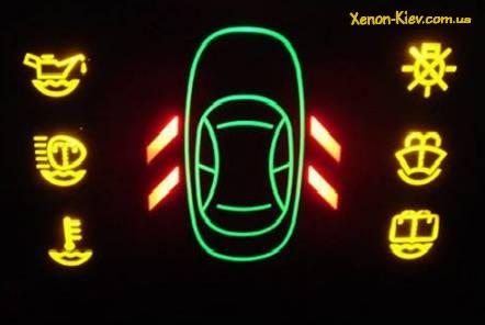 Подсветка дверных ручек в авто своими руками 194