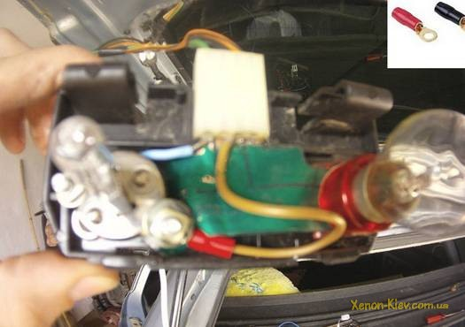Тюнинг фар своими руками и светодиодный тюнинг авто 620
