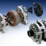 Авто генератор - является своего рода, энергетическим сердцем машины