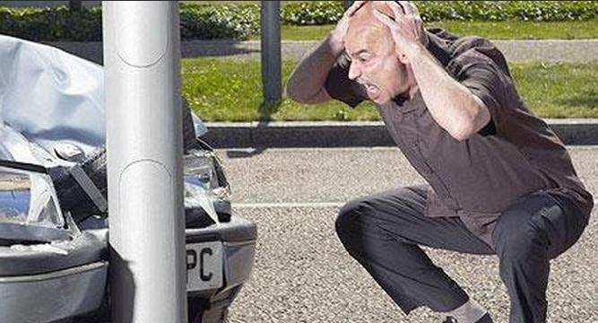 Как уберечься от мошенников на дорогах