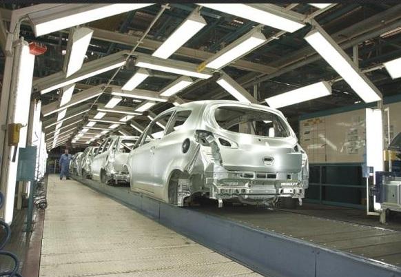 новые материалы в автомобилестроение