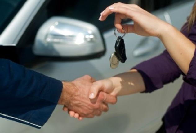 Прокат легкового автомобиля. Советы при аренде машины.