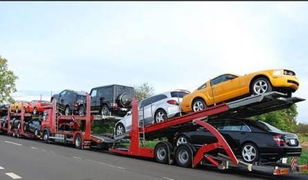 министров изменят пошлины на автомобили в соответствии с нормами ВТО
