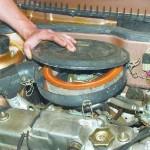 Улучшаем воздушный фильтр ВАЗ 2101 2106