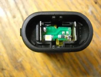 Как сделать подсветку для кнопок ВАЗ