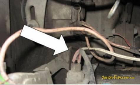 ВАЗ 2111 Принудительное охлаждение двигателя