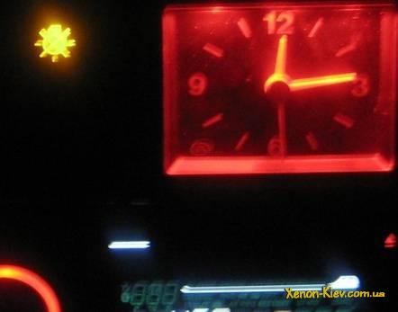 Как установить подсветку авто